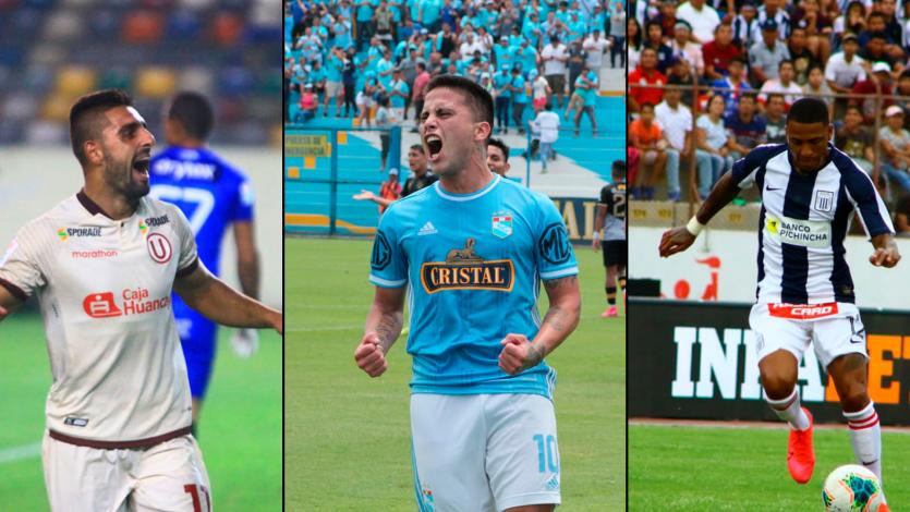 Liga1 Movistar: conoce la programación de la fecha 3 del Torneo Apertura