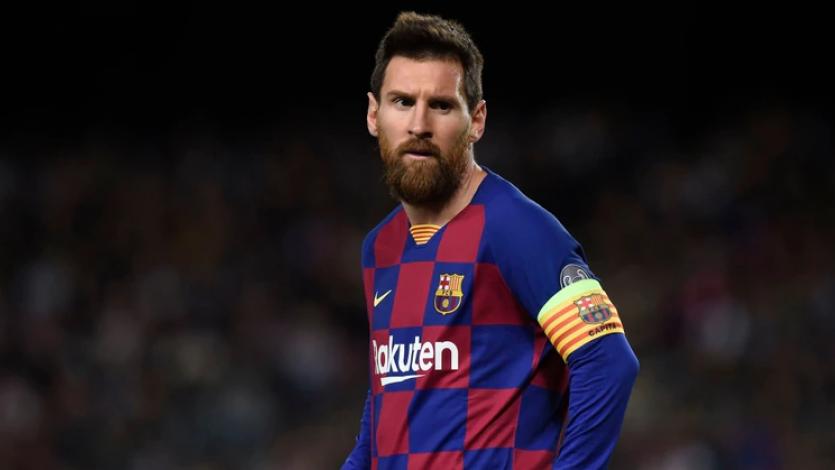 Lionel Messi donó millonaria suma de dinero para combatir el coronavirus