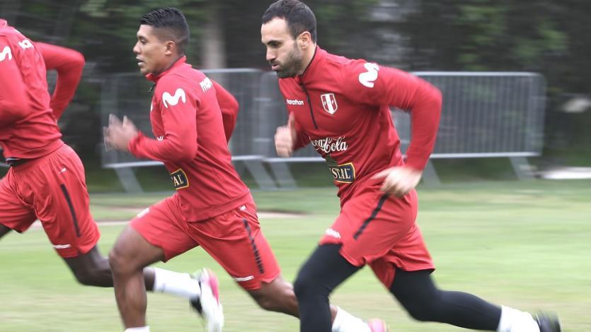 """José Carvallo: """"Creo que sí estamos para los nueve puntos"""" (VIDEO)"""