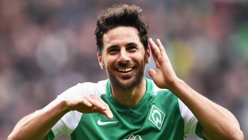 Claudio Pizarro, el tercer jugador más veterano de las 5 mejores ligas de Europa
