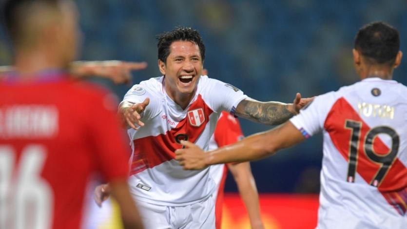 Selección Peruana: Gianluca Lapadula interesa a Leicester City y AS Mónaco, según medios italianos