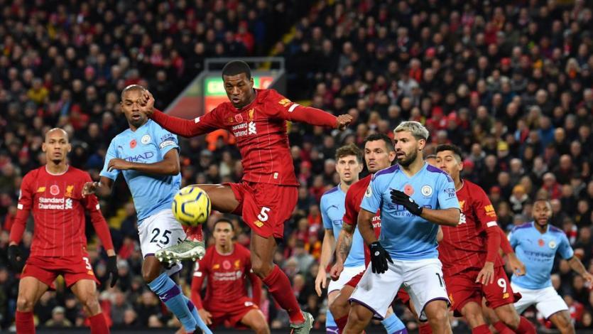 Premier League: clubes confirmaron su compromiso para completar la temporada