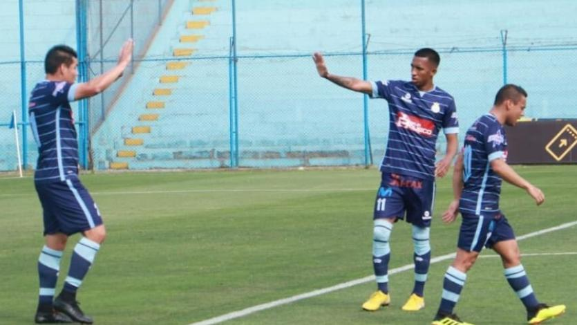 Real Garcilaso prepara la pretemporada pensando en la Copa Libertadores