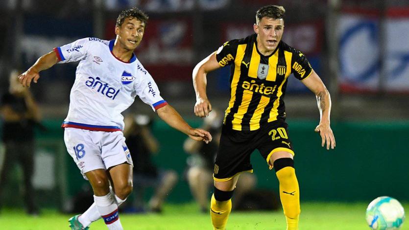 Liga de Uruguay ya tendría fecha de retorno