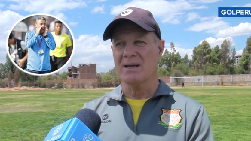 Carlos Ramacciotti:
