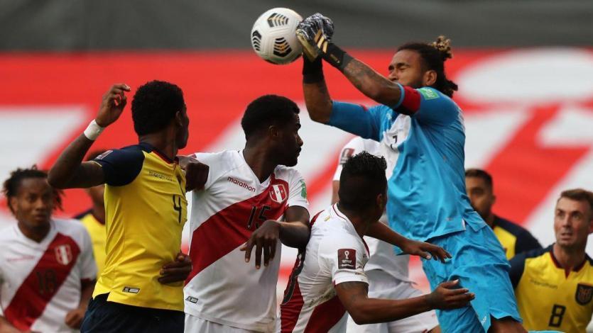 Selección Peruana: Pedro Gallese y su récord que lo pone en el top 3 de Sudamérica