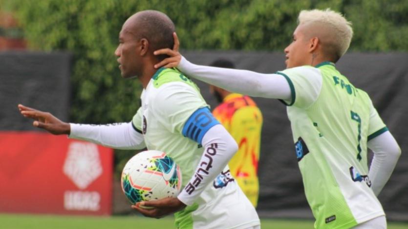 Liga2: Pirata FC superó por 3-0 a Cultural Santa Rosa y se metió en zona de playoffs (VIDEO)