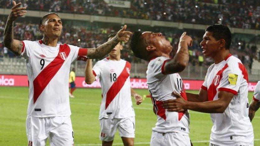Perú vs. Uruguay: este es el once que mandará Ricardo Gareca desde el pitazo inicial