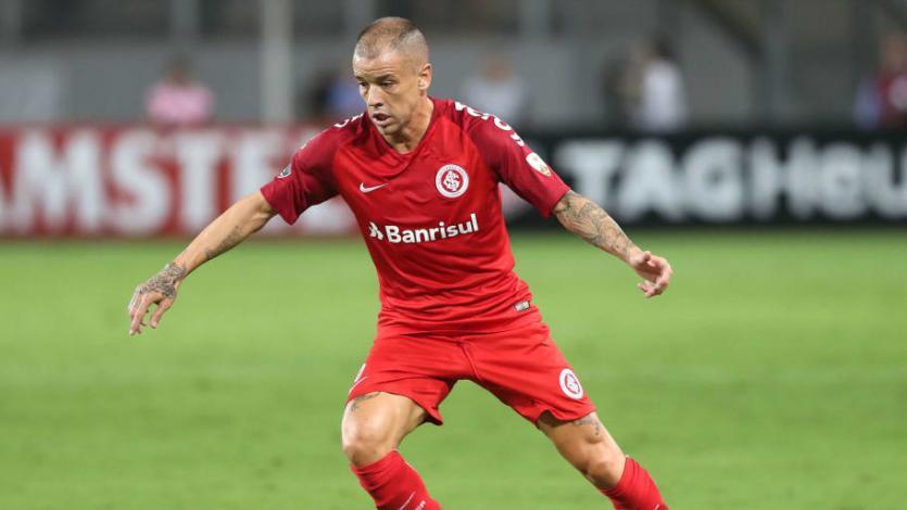 Inter: Andrés D'Alessandro quiere retirarse del fútbol profesional jugando