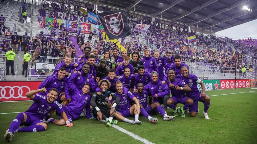 MLS: Pedro Gallese fue figura en clasificación del Orlando City a los cuartos de final