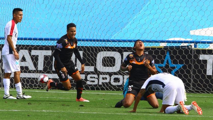 Ayacucho FC respira fuera del descenso tras vencer a San Martín