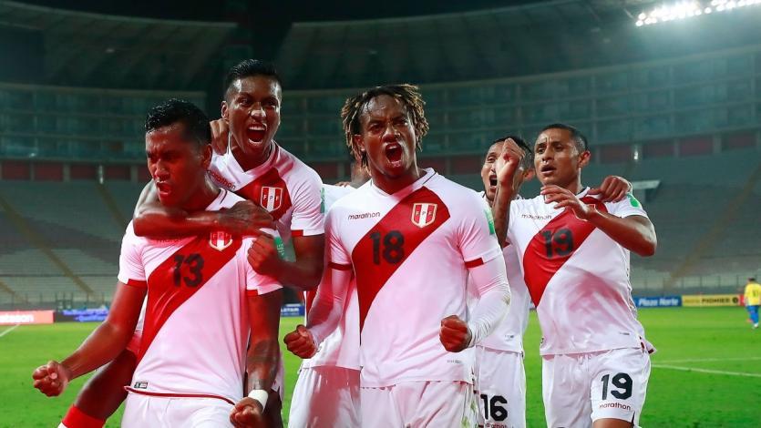 Selección Peruana: conoce la ubicación de la blanquirroja en el último ranking FIFA