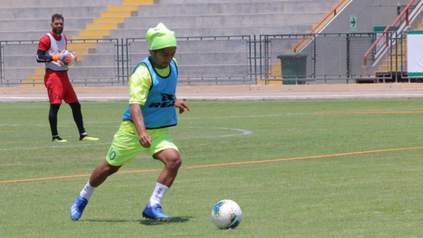 """Robert Ardiles: """"El partido ante Gremio por la Copa Libertadores será histórico"""" (VIDEO)"""
