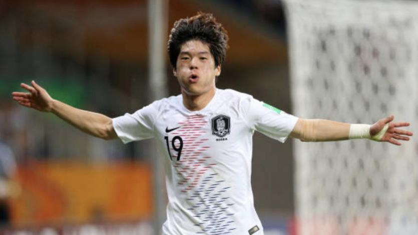Mundial Sub 20: Corea del Sur termina con el sueño de Ecuador y jugará la final