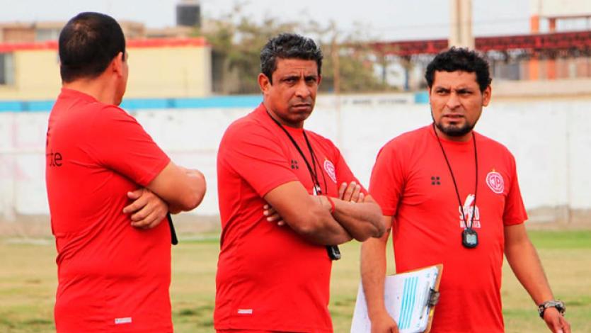 Liga2 2020: José Soto continuará en la dirección técnica de Juan Aurich