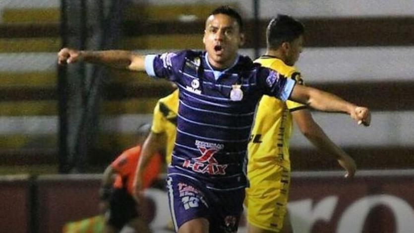 Alfredo Ramúa fue el máximo asistidor de la Copa Movistar
