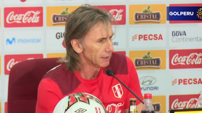 Selección peruana: lista de convocados para enfrentar a Croacia e Islandia
