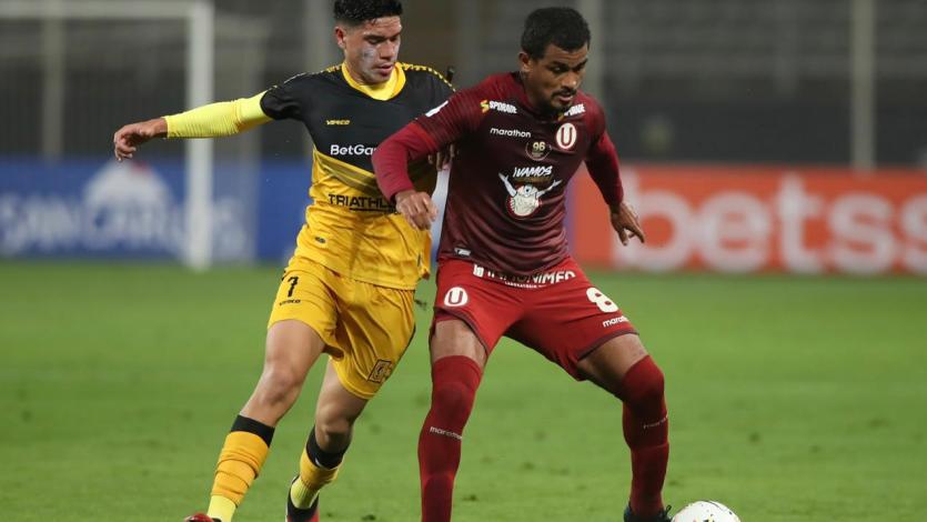 Liga1 Movistar: clubes se unen para buscar el aliento desde casa