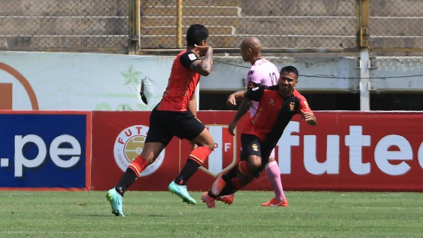Liga1 Betsson: FBC Melgar venció 1-0 a Sport Boys por la fecha 13 de la Fase 2 (VIDEO)