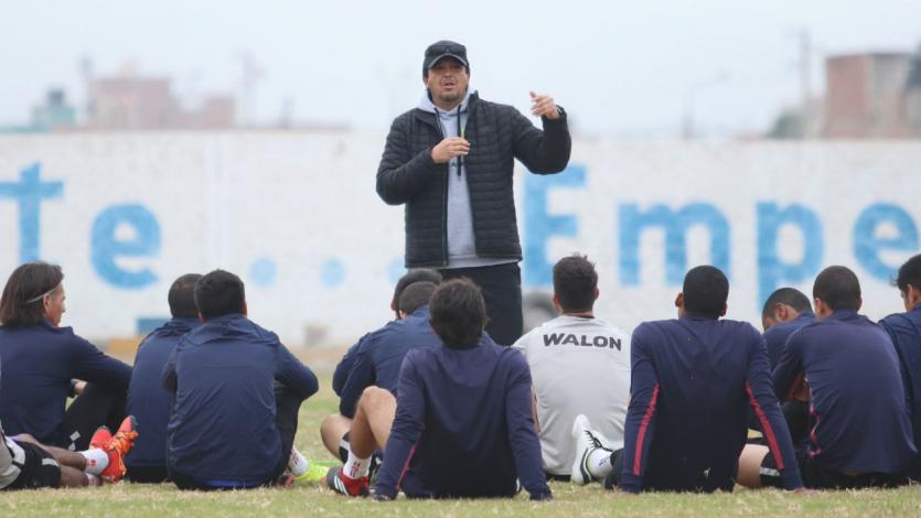 Deportivo Municipal se fortalece para enfrentar a Alianza Lima