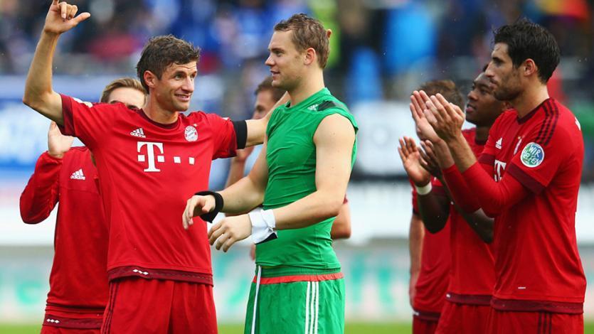 Champions League: conoce a los 13 únicos jugadores que ganaron dos tripletes europeos