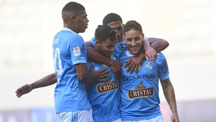 Copa Libertadores: este sería el once de Sporting Cristal para enfrentarse a Racing Club