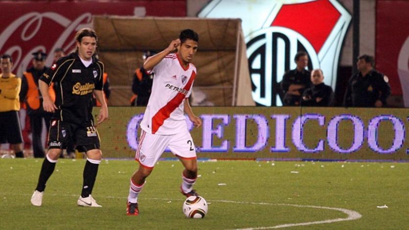 River Plate cumple 119 años: los futbolistas peruanos que forman parte de la historia del club