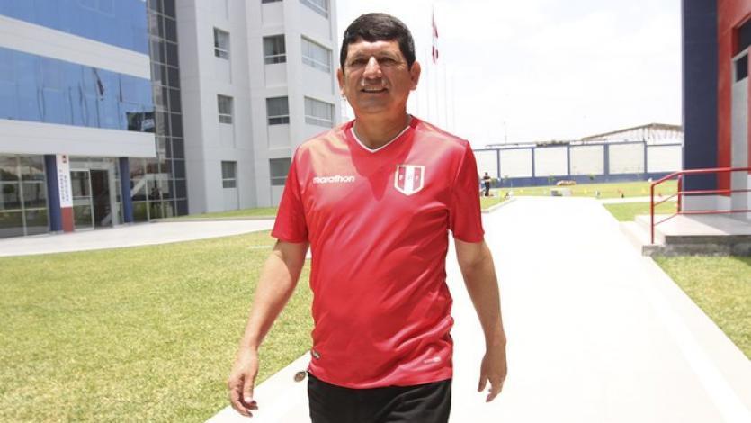 FPF anunció a Agustín Lozano como presidente temporal
