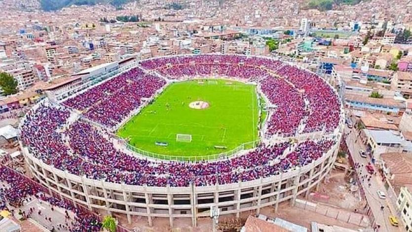 Segunda división: Más de 30 000 almas asistieron el Estadio Garcilaso de la Vega