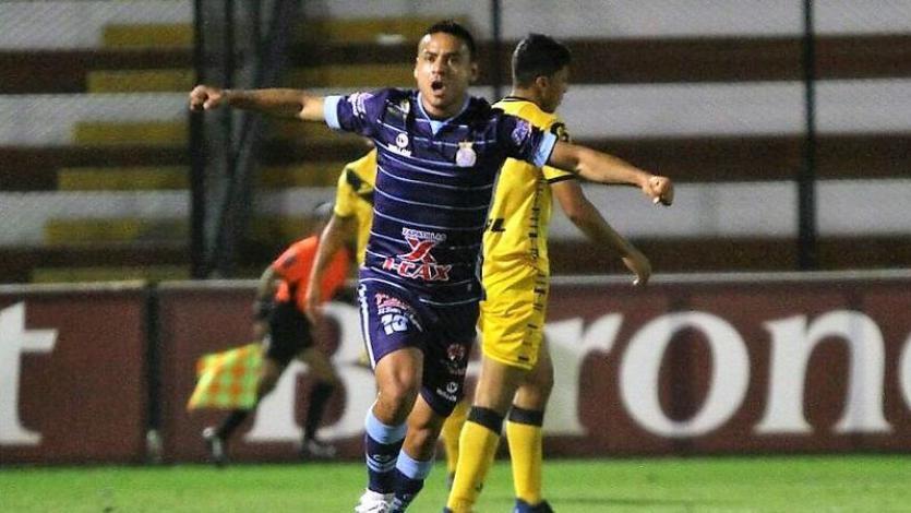 Alfredo Ramúa es el máximo asistidor de la Copa Movistar
