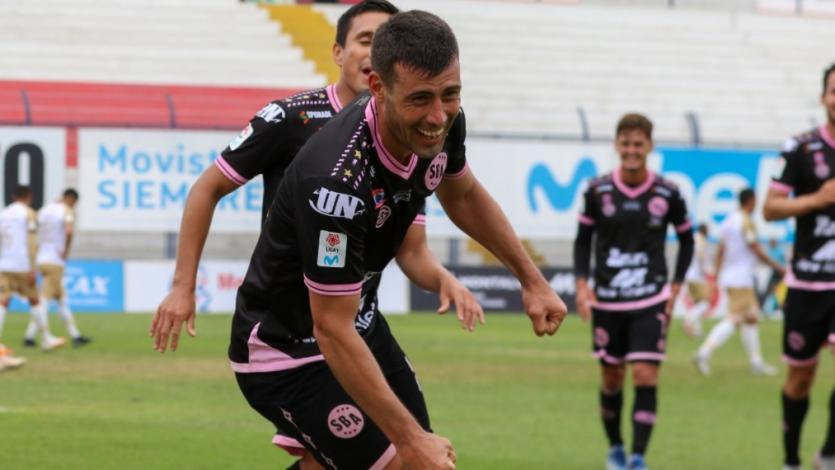 Liga1 Movistar: Sport Boys derrotó 2-1 a Cusco FC por la fecha 3 de la Fase 2