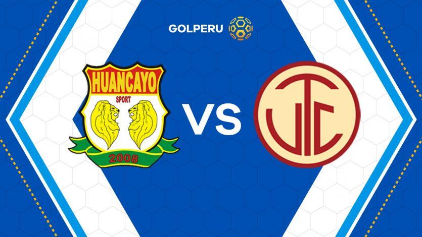 Sport Huancayo mide fuerzas con UTC en la 'Incontrastable'