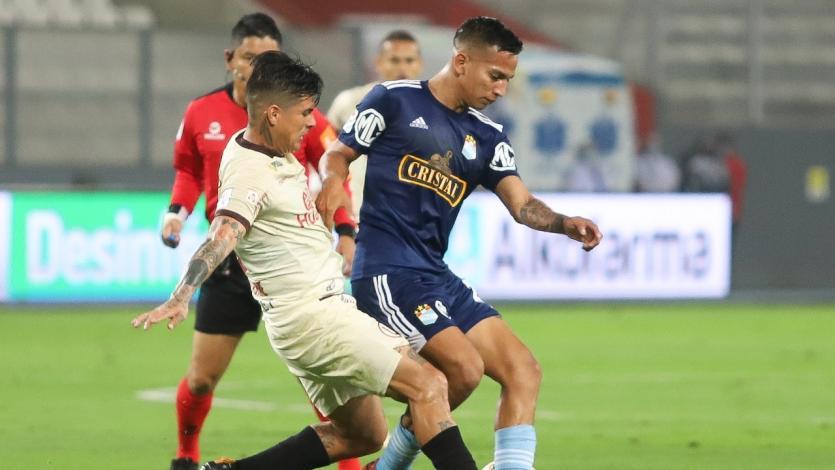 Sporting Cristal vs Universitario: ¿qué necesitan celestes y cremas para quedarse con el título de la Liga1 Movistar 2020?