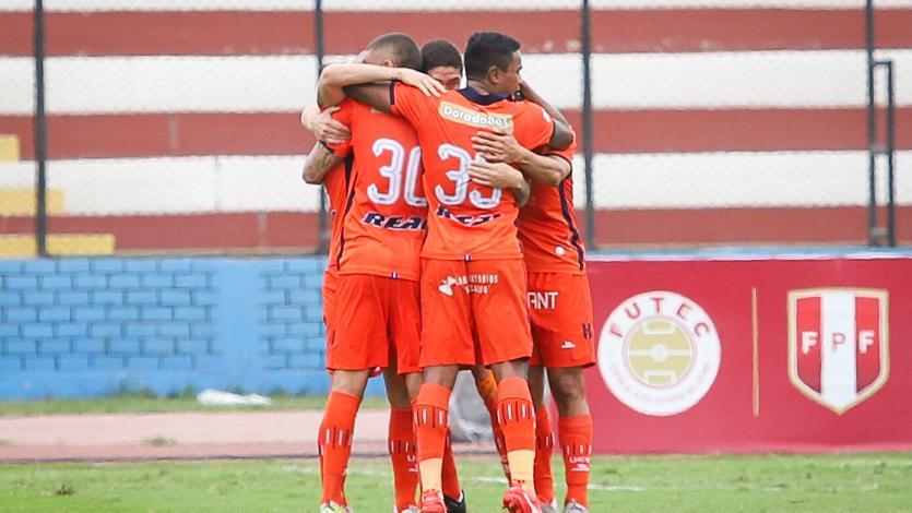 Liga1 Betsson: la Universidad César Vallejo venció 2-0 a Deportivo Municipal por la fecha 13 de la Fase 2 (VIDEO)