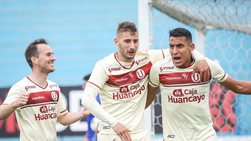 Liga1 Betsson: Universitario y sus chances de clasificar a la Copa Libertadores 2022