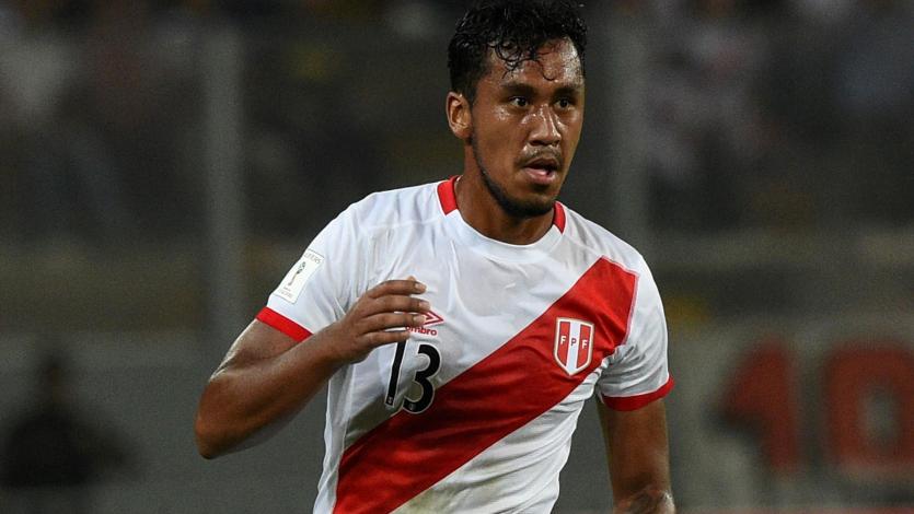 Carlos Gonzales: