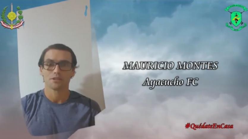 Ayacucho FC le dedicó un emotivo video a las Fuerzas Armadas que tuvo respuesta de agradecimiento