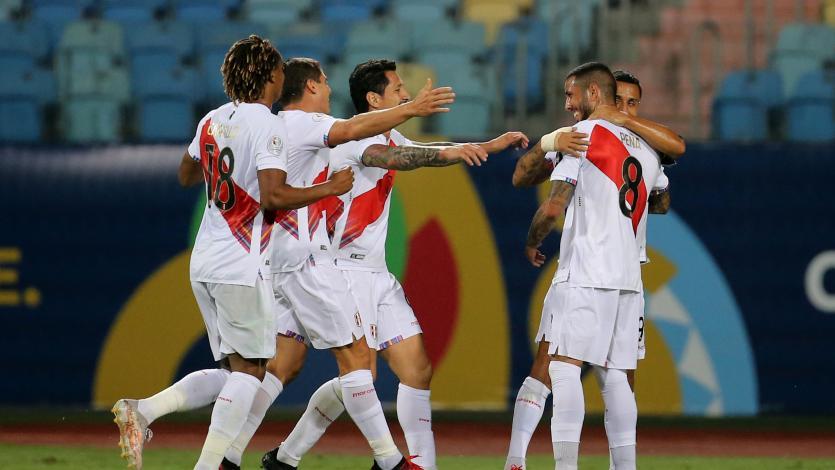 Selección Peruana: conoce el posible once que presentará Ricardo Gareca ante Ecuador en la Copa América