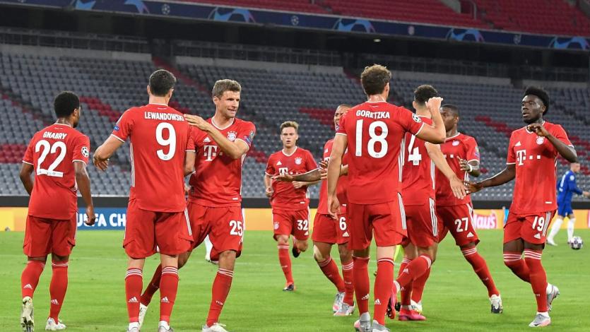 Bayern Múnich no se confía del Barcelona