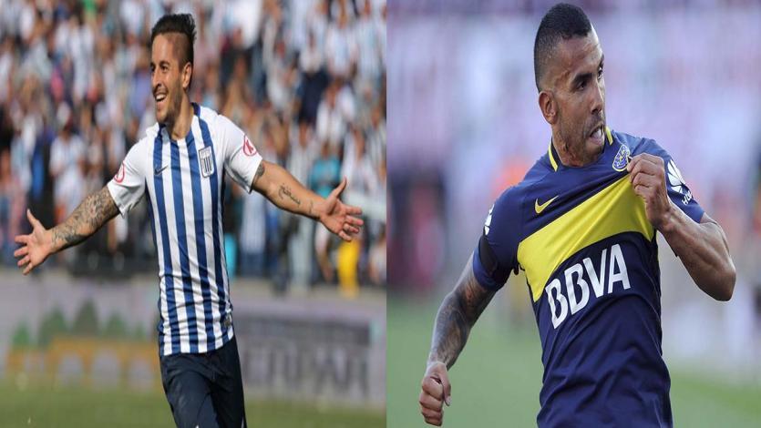 Copa Libertadores: Alianza Lima y Boca Juniors miden fuerzas en el Nacional