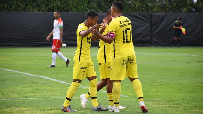 Liga2: Deportivo Coopsol triunfó 3-2 ante Cultural Santa Rosa por la jornada 9 (VIDEO)