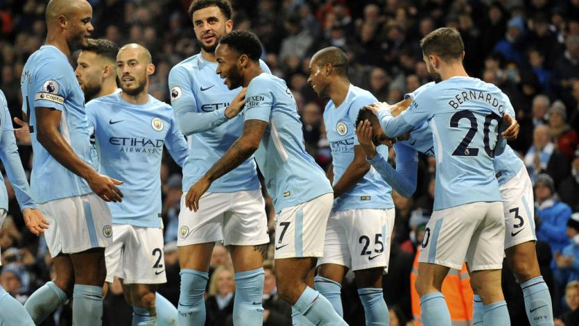 Manchester City continúa rompiendo records