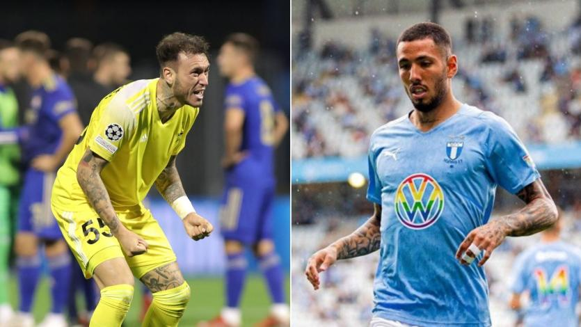 Champions League: conoce contra quiénes y cuándo debutarán Gustavo Dulanto y Sergio Peña