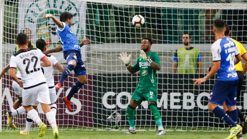 Copa Libertadores: Melgar buscará un triunfo ante Palmeiras para seguir en carrera