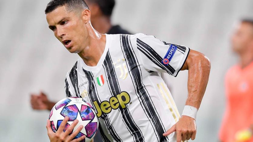Champions League: Cristiano Ronaldo no pudo evitar la eliminación de la Juventus ante Lyon pese a dos goles