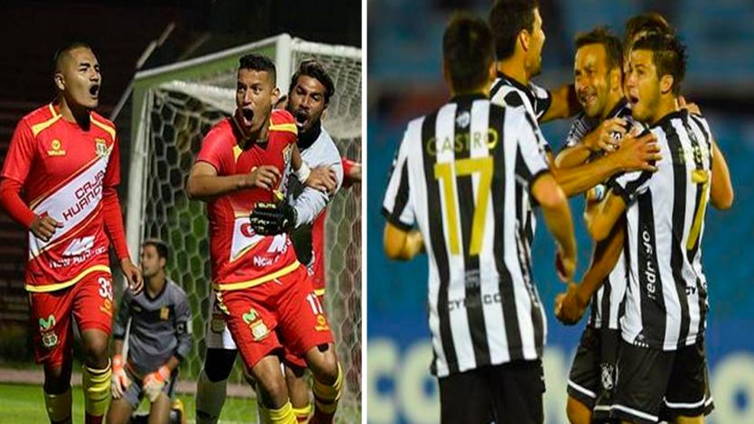 Copa Sudamericana: Sport Huancayo se mide con Montevideo Wanderers