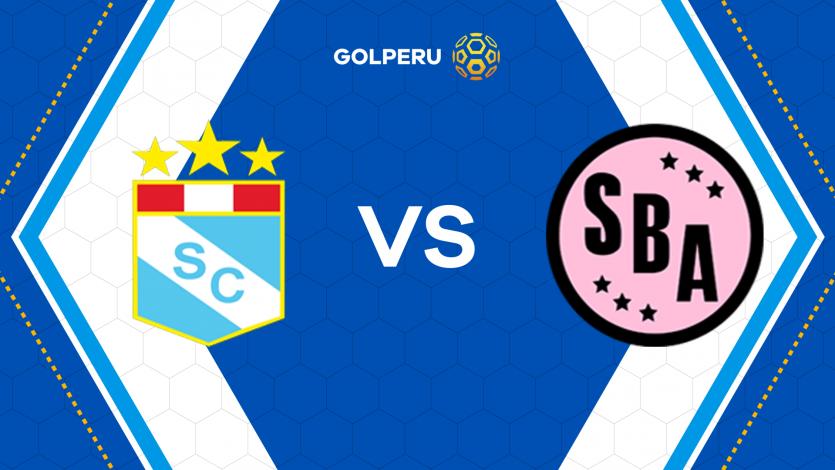 Sporting Cristal recibe a Sport Boys en el Alberto Gallardo