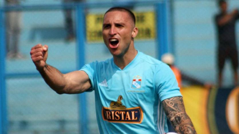 Con Emanuel Herrera, conoce los convocados de Sporting Cristal para la primera semifinal