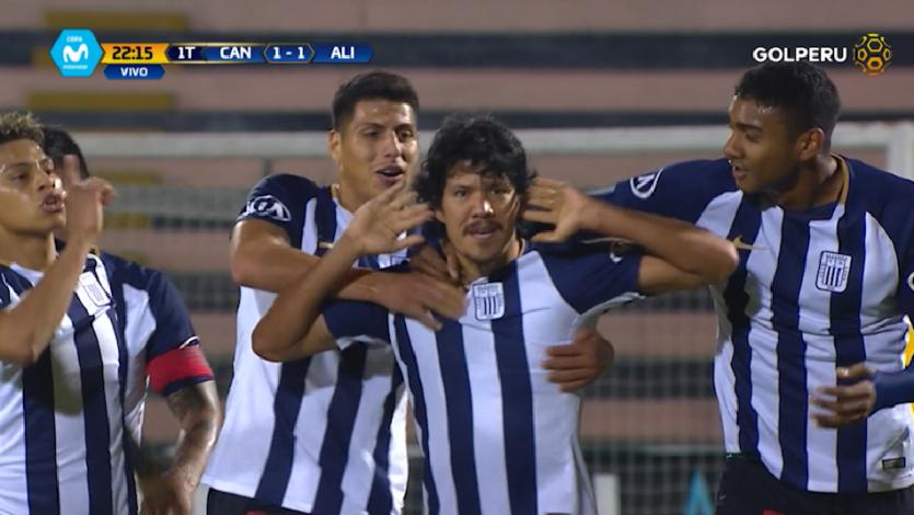 Revive el minuto a minuto del empate entre Cantolao y Alianza Lima