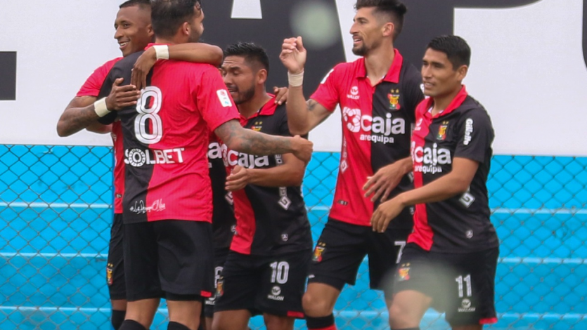 Liga1 Movistar: Melgar superó 3-2 a Deportivo Municipal y clasificó a la Copa Sudamericana (VIDEO)